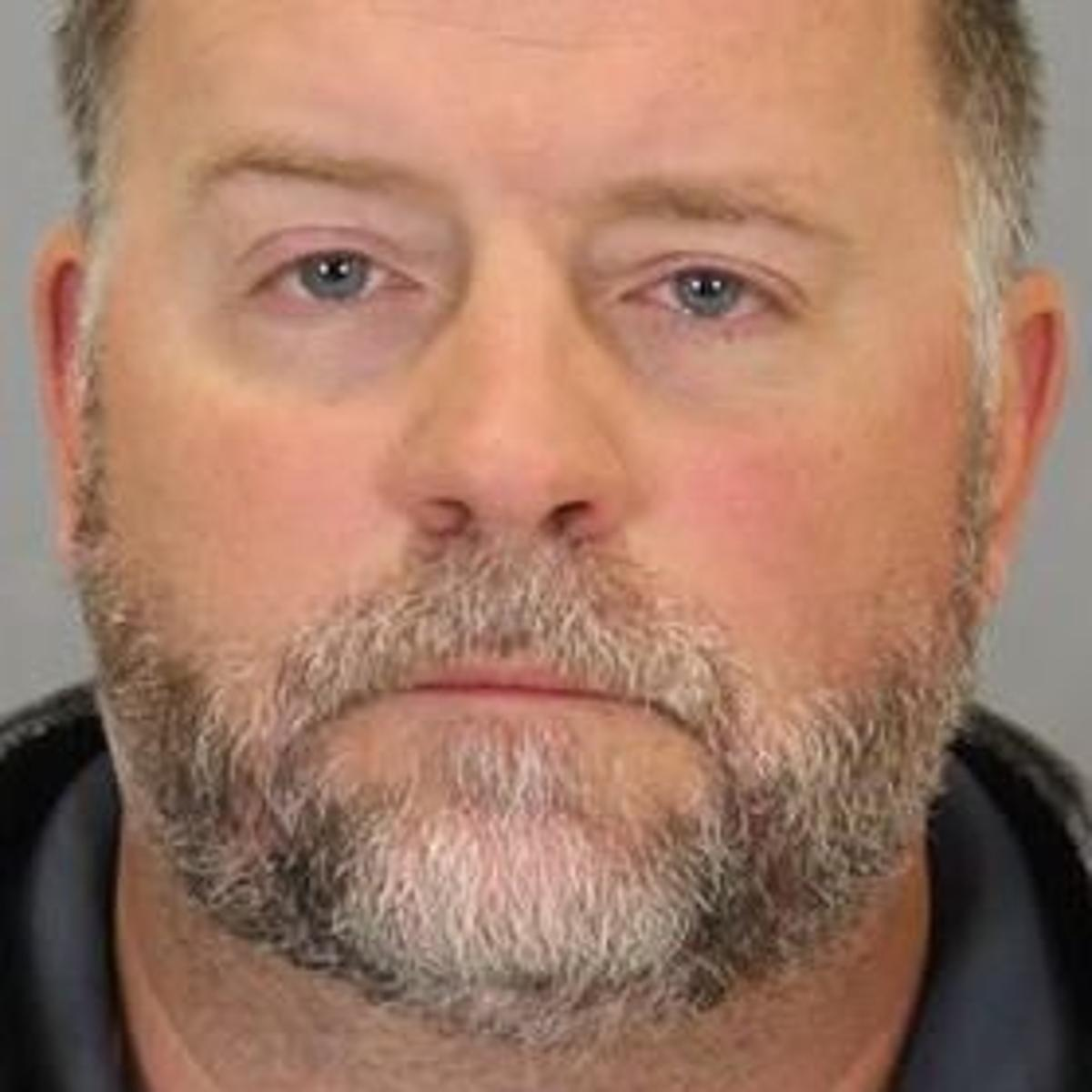 Ex-teacher, coach sentenced to 25-30 years in prison after