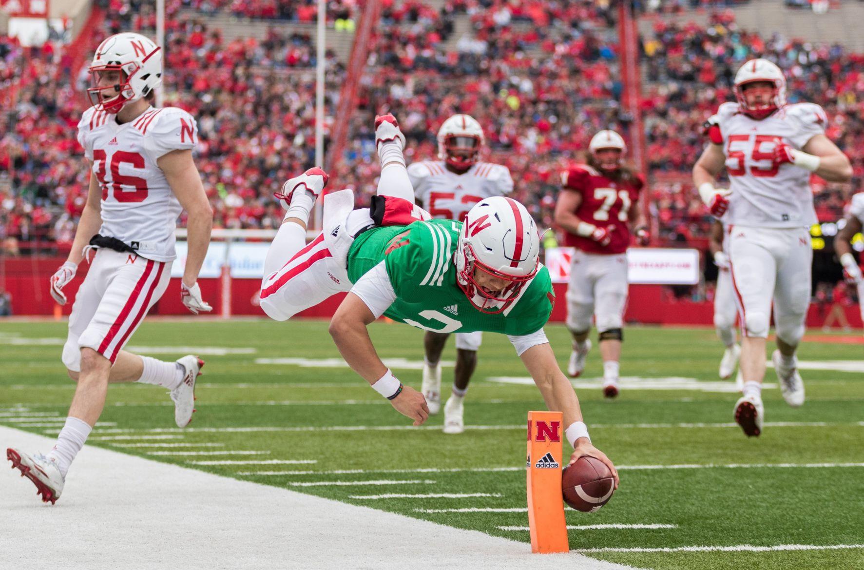 McKewon: Nebraska's return to greatness dependent on emergence of elite quarterback | Omaha.com