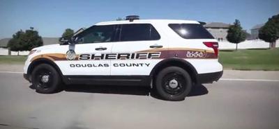 Douglas County SUV