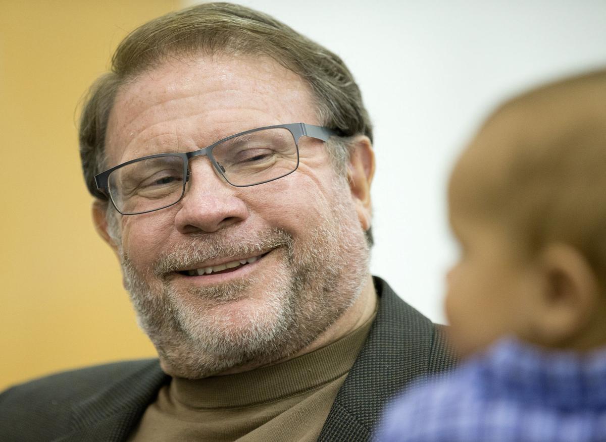 Dr. Tom Heiser