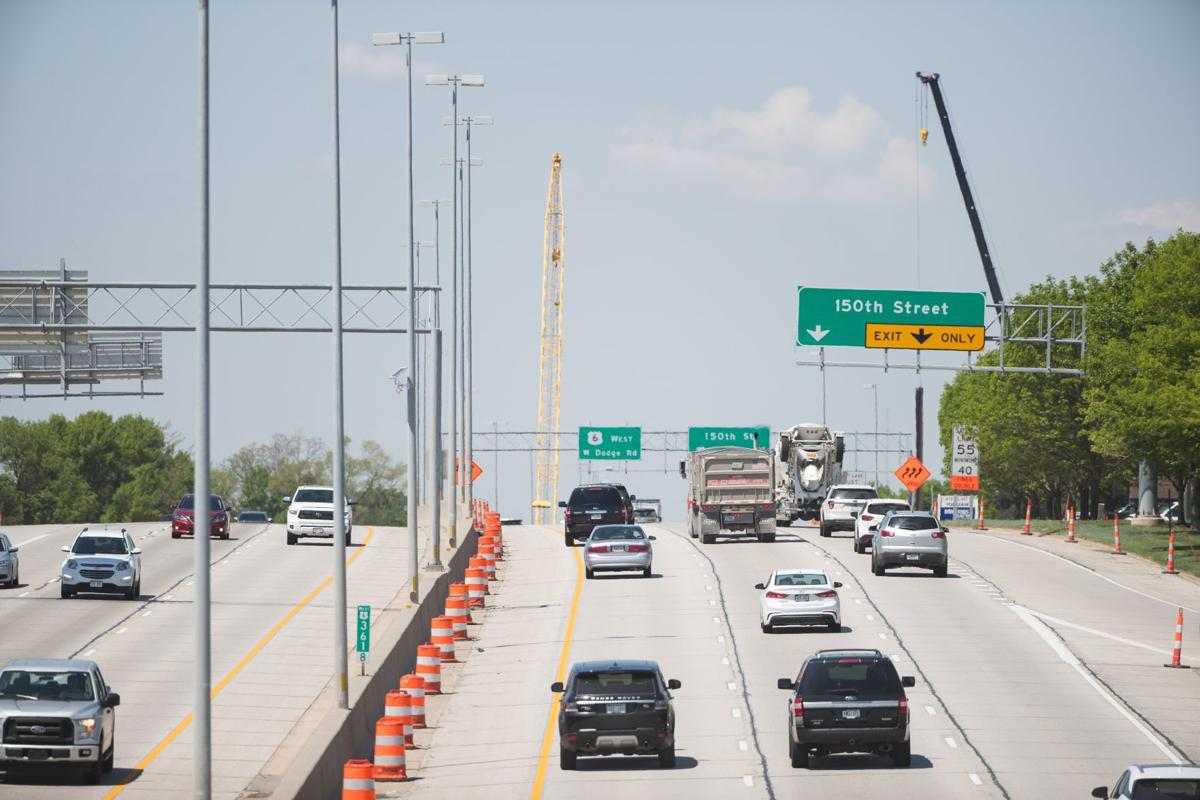 West Omaha traffic and parking pose hurdles for fans heading to ...
