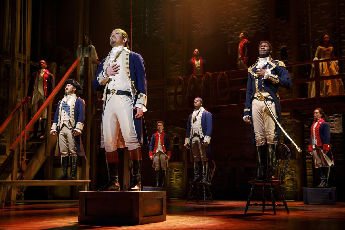 Cast: Hamilton (copy)