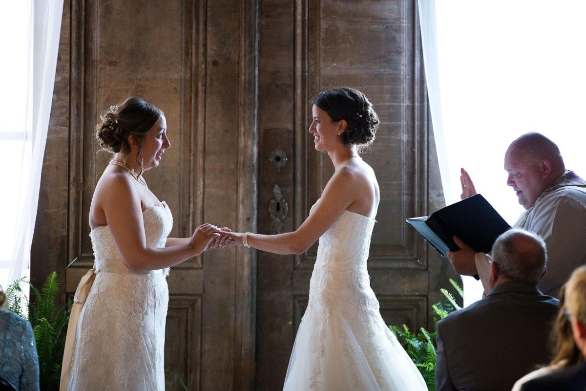 State's same-sex marriage ban struck down, again