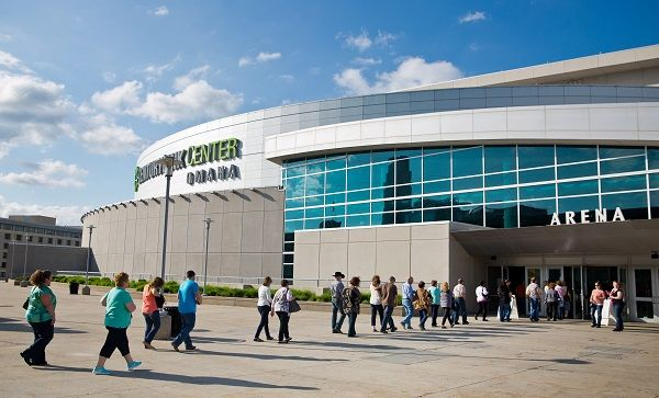 Centurylink Center Omaha >> Centurylink Center Could Get New Name Meca Hopes New Naming Rights