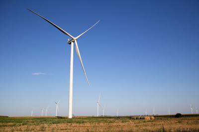 Grande Prairie Wind Project (copy)