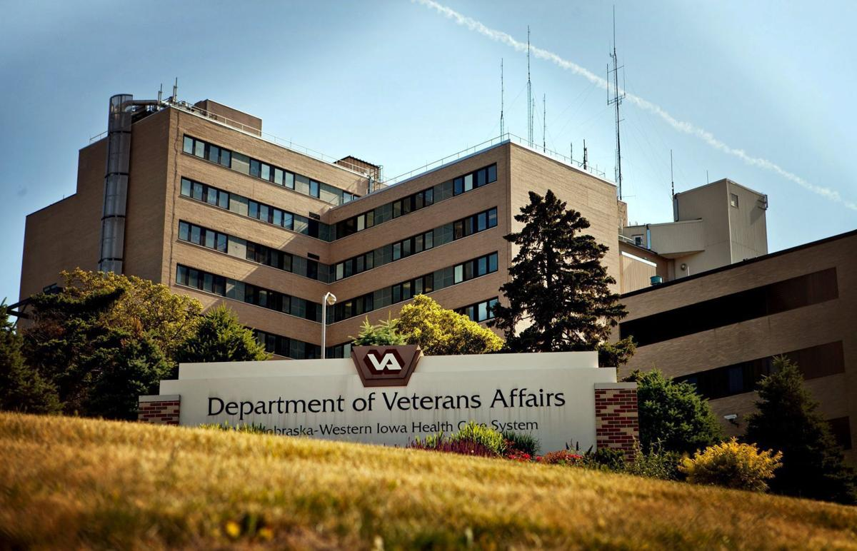 VA Medical Center (copy) (copy) (copy)