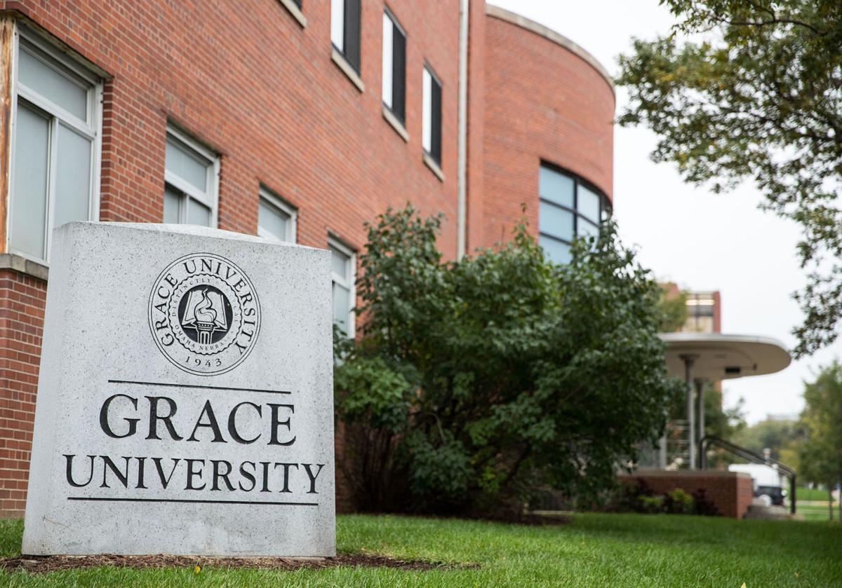 Grace U.