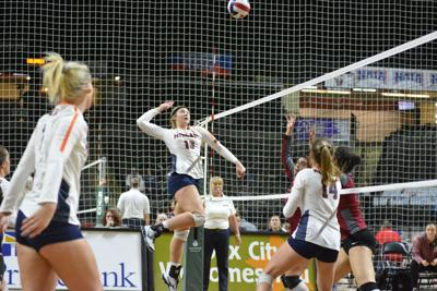 Priscilla O'Dowd showed consistency, dominance throughout career at Midland