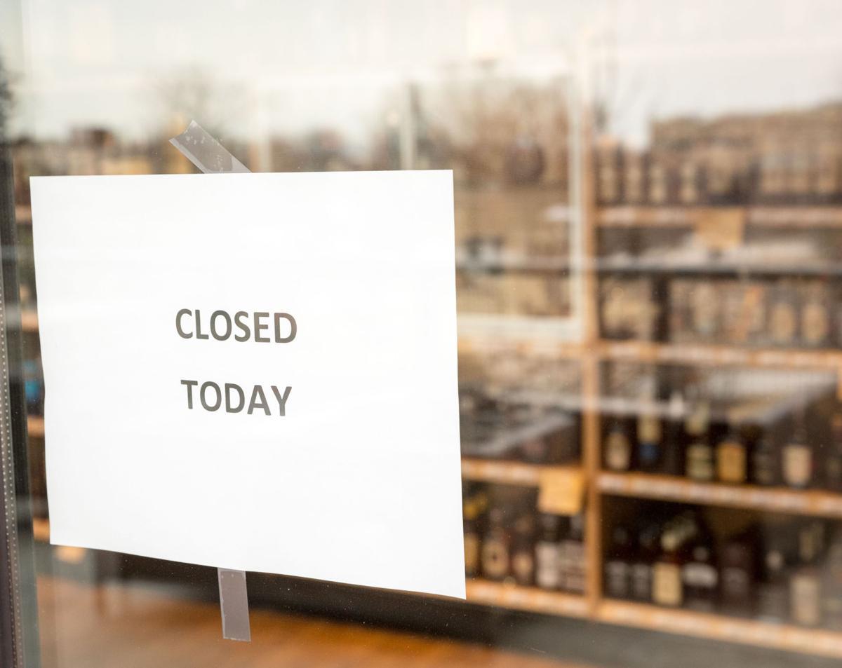Brix closed Midtown Crossing