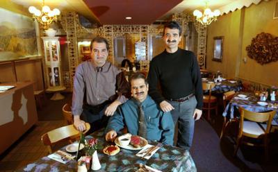 Caniglia Family S History In Omaha Restaurant Scene Spans