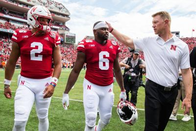 Chatelain: After five years of silence, Eric Lee introduces himself to Nebraska fans in a big way
