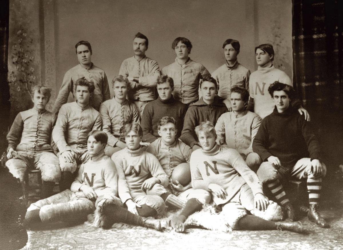 1894 Huskers
