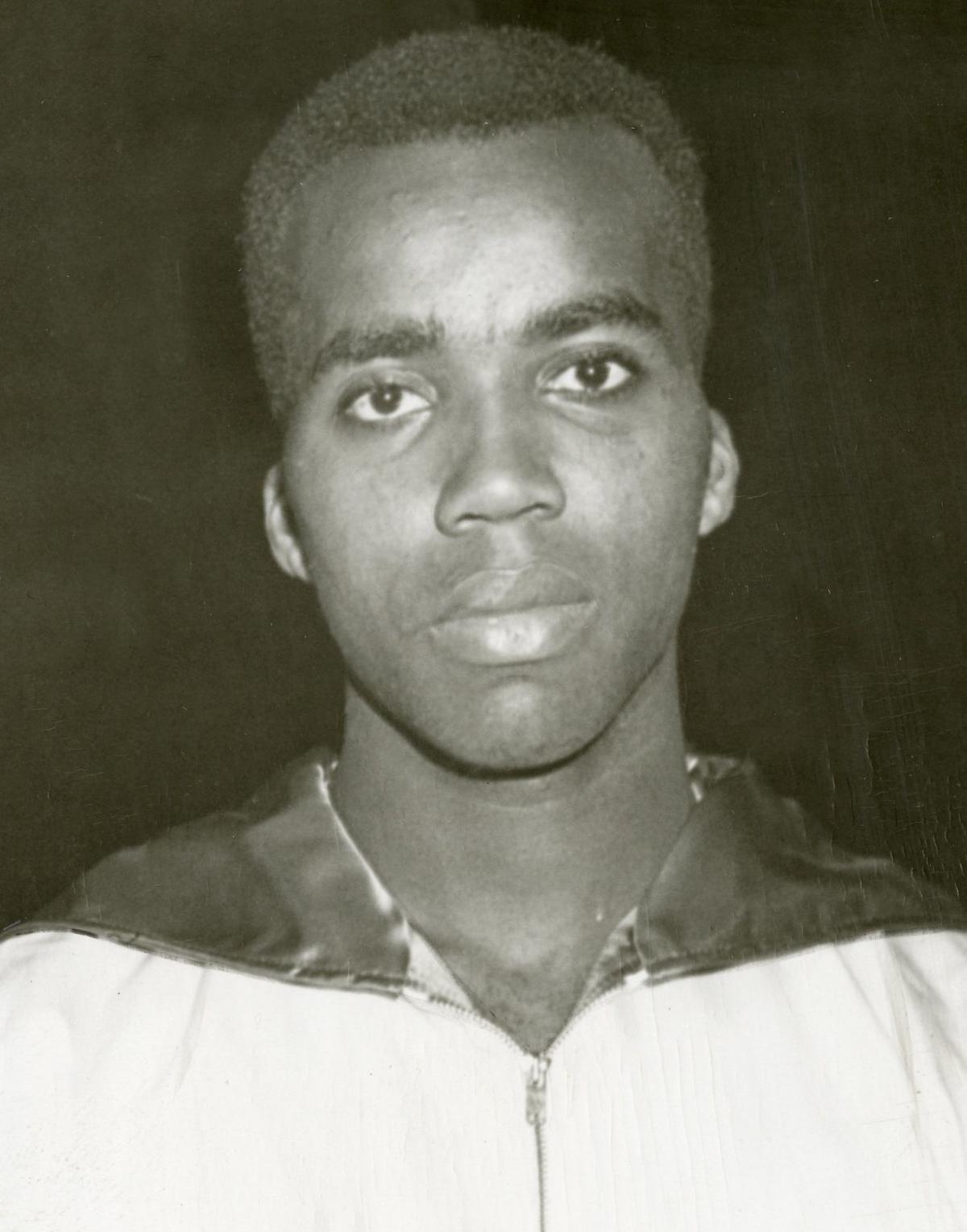 Bob Rose, 1953
