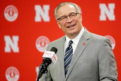 With 5% raise, Nebraska Athletic Director Bill Moos' base salary is now $1.05 million