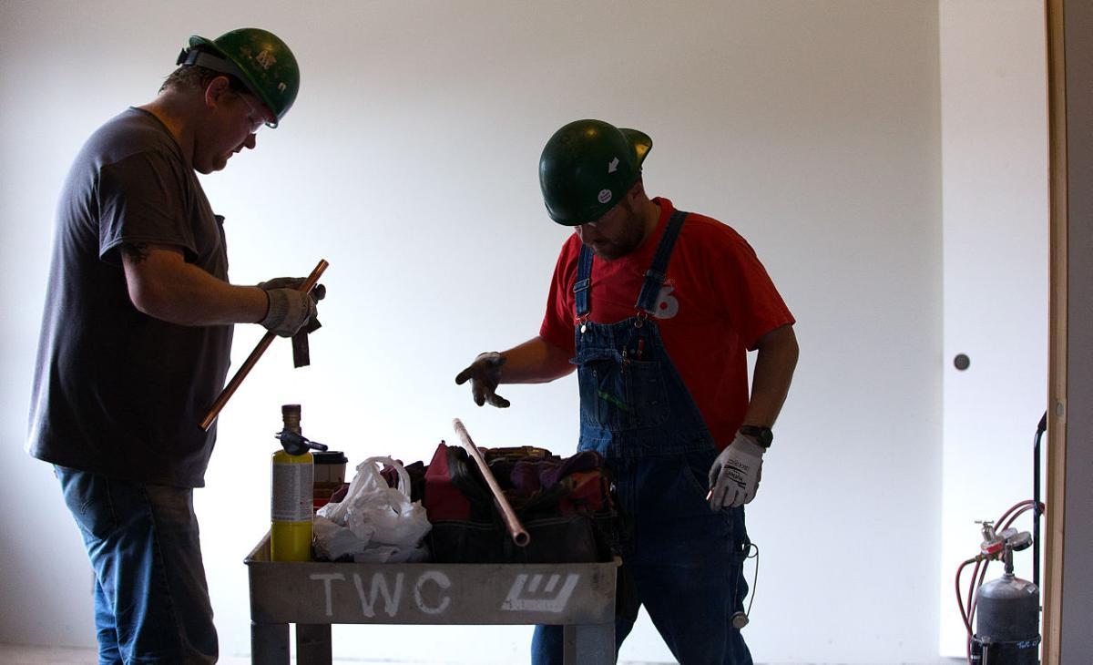 Ironworker Apprentice Jobs