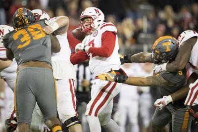 McKewon: Mike Riley faces difficult choices with struggling Husker offense