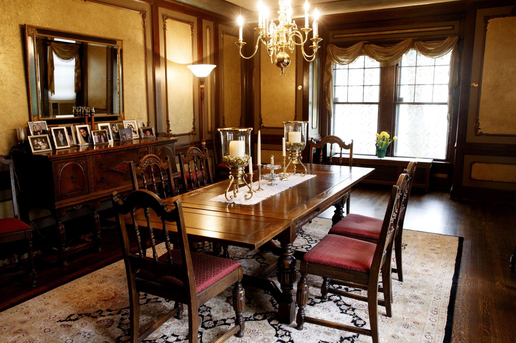 Delicieux Blackstone Mansion