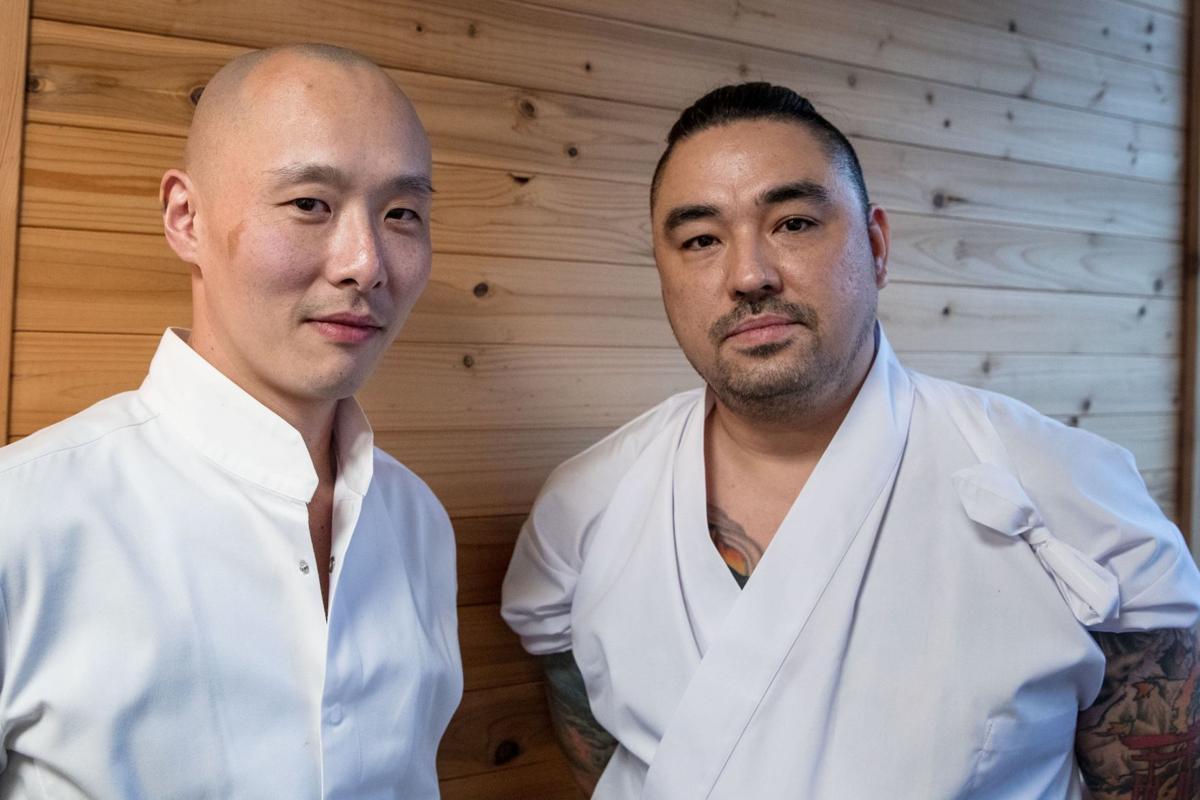 Sato and Utterback