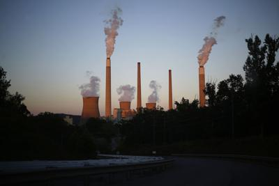 Almost half coal power plants are seen as unprofitable to operate (copy)