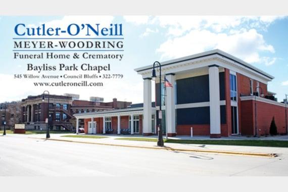 Cutler-O'Neill-Meyer-Woodring Funeral Home