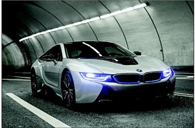 Yes Gawkers Attention Must Be Paid To The Bmw I8 Articles