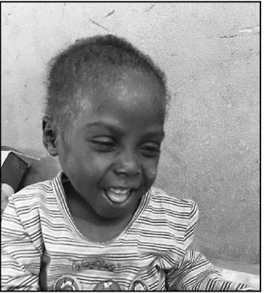 Starving 'witch' boy saved from streets