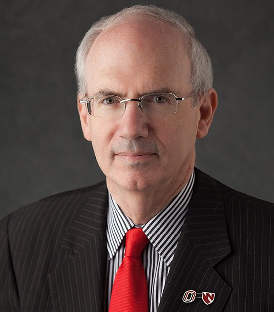 Jeffrey P. Gold
