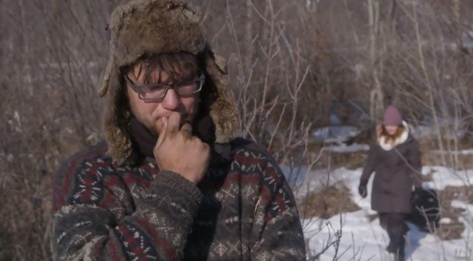 Nebraska man lives alone in the woods for 60 days, wins