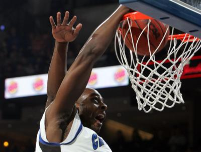 Anthony Tolliver's feels 'blessed' for NBA career which cemented his place in CU's hall of fame