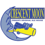 Crescent Moon Ale House | Best Beer Bar | Restaurant | Omaha | Logo