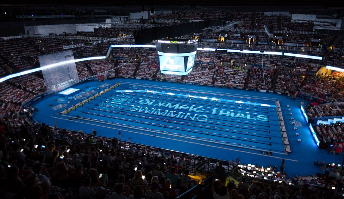 City of Omaha exploring partnership to buy U.S. Swim Trials pool, possibly for Elkhorn area