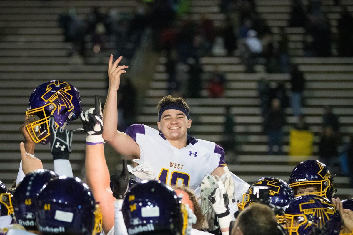 Sautter: Record-setting players, dominant teams highlight Nebraska high school football semifinals