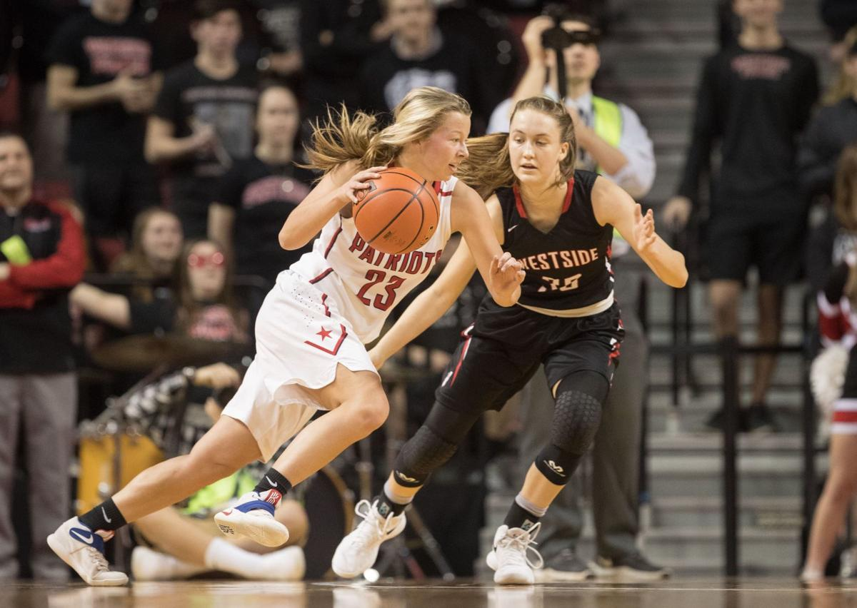 Patterson: Two seniors, two season-ending injuries, one mantra: 'you've got to move on'