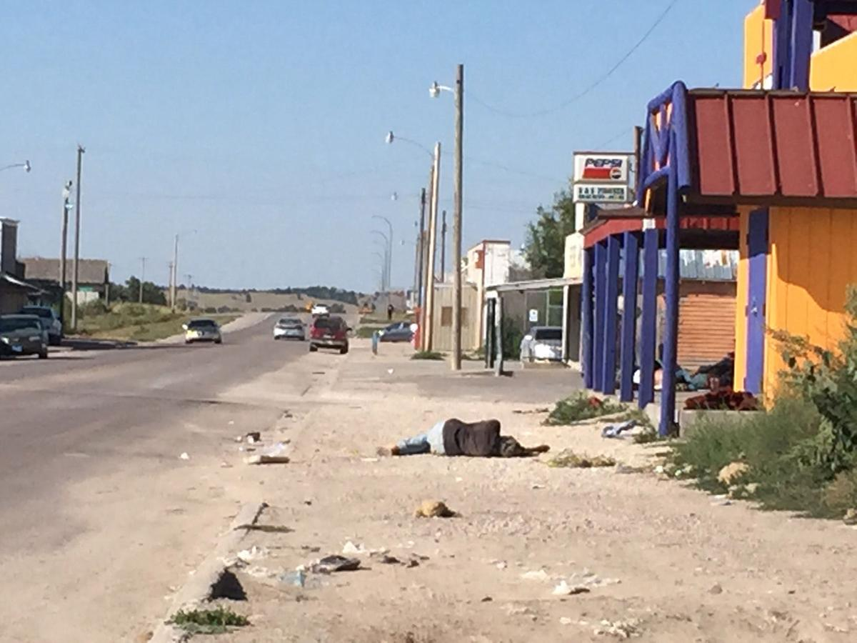 Sheridan County Board Recommends Renewal Of Whiteclay Beer
