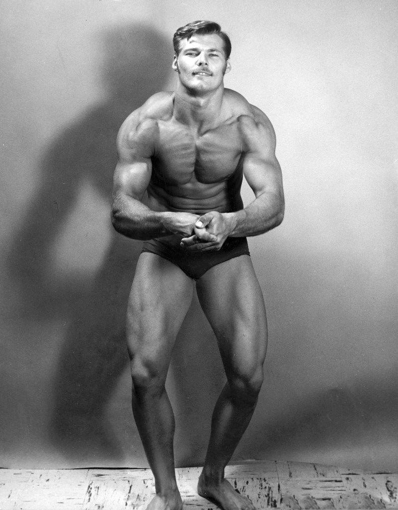 Boyd Epley bodybuilder