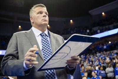 Shatel: A shot clock in high school hoops? Creighton coach Greg McDermott is all for it
