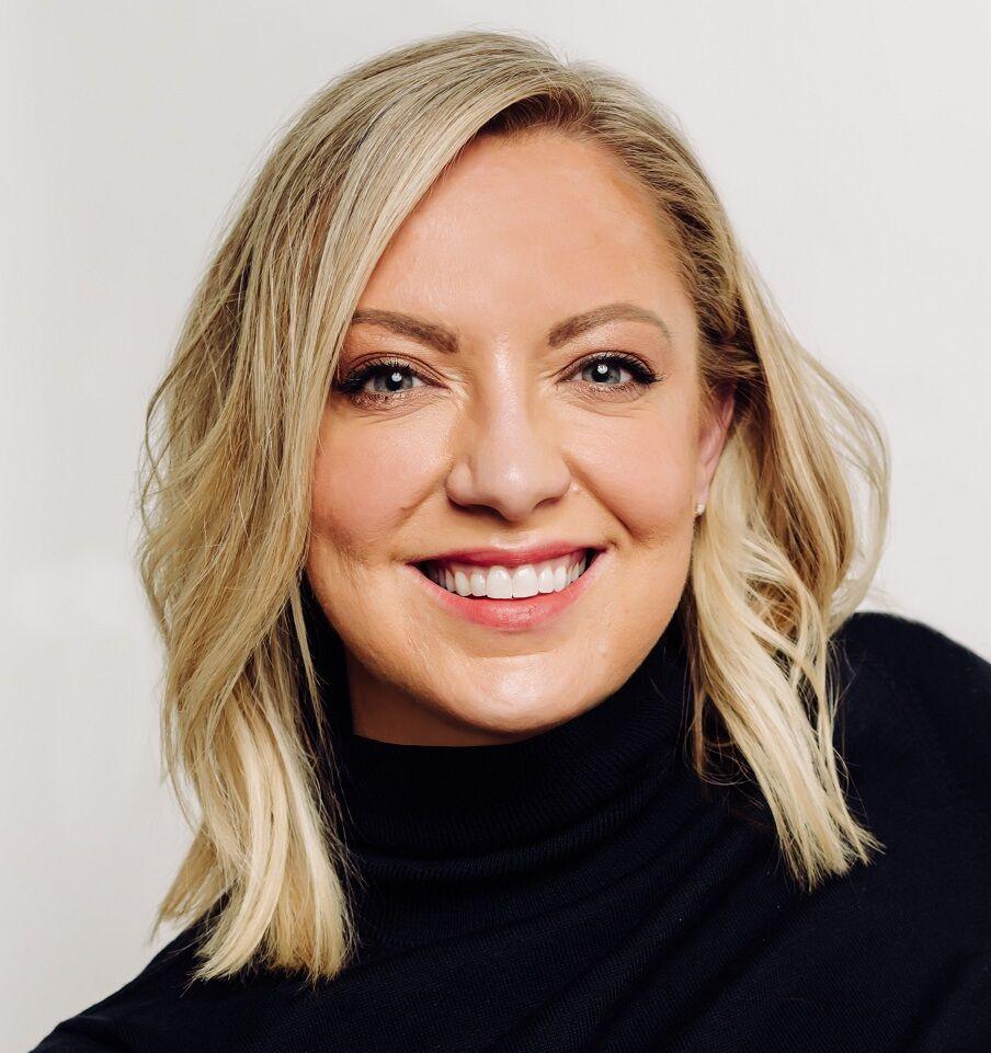 Erica Wassinger 2021 Photo