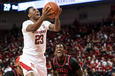 Win No. 1 is in the books. Now Fred Hoiberg's Huskers aim to fix shooting woes
