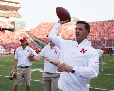 2017 Huskers vied for college football's Top 25 — in assistant coaching staff pay