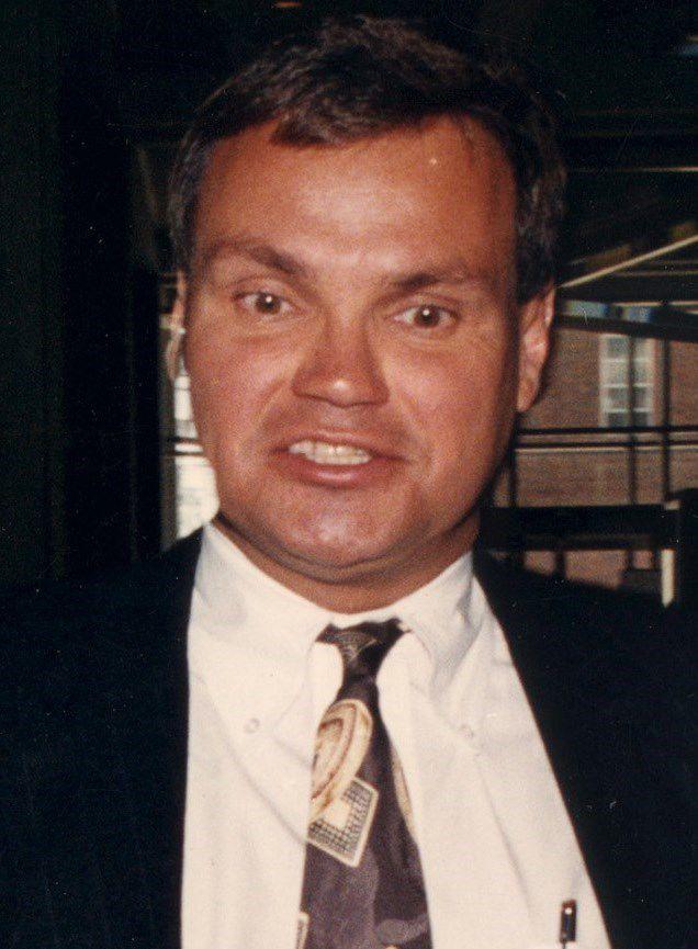 Raymond Peery