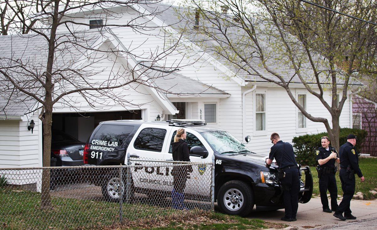 Council Bluffs deaths