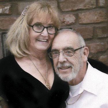 Larry and Teresa brown