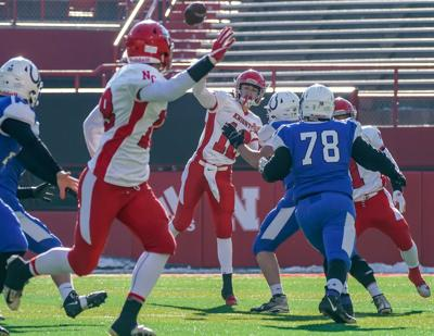 Prep football previews: Improvement, not wins, the expectation for Class C-2 No. 2 Norfolk Catholic