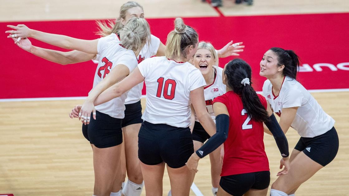 Editorial: How we can be inspired off the court by Husker volleyball's success