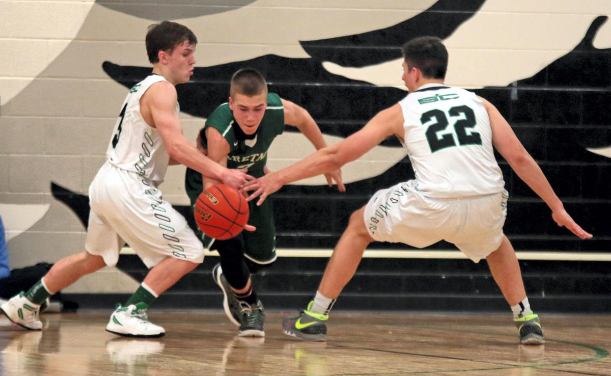 Dragons avenge only loss of season with win at Skutt