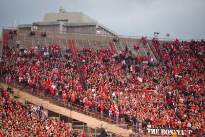 Husker Football Ticket Records Reveal Large Gap Between Announced