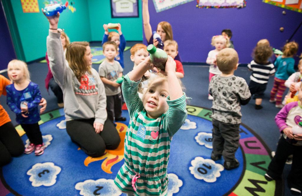Choosing the right preschool