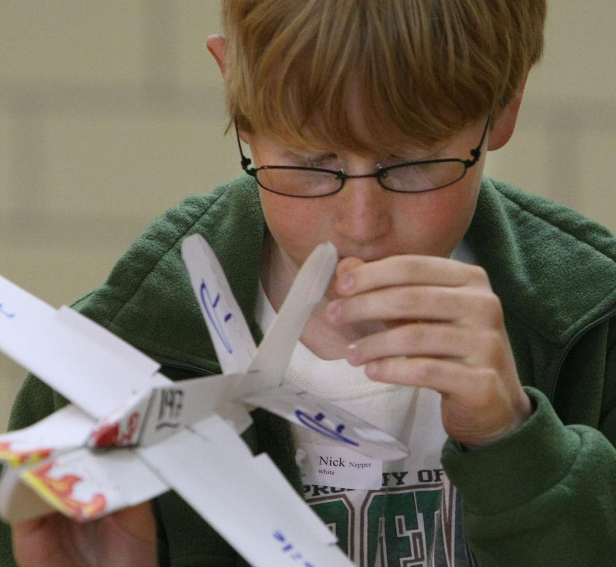 Make Paper Airplanes See Odd Squad Plus More Than 20 Other Fun