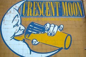 Crescent Moon Ale House | Best Beer Bar | Restaurant | Omaha | Logo2