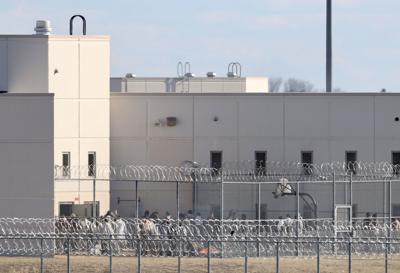 Tecumseh State Prison